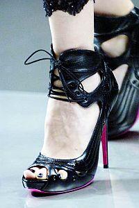 Что делать, если новые туфли невозможно носить?.