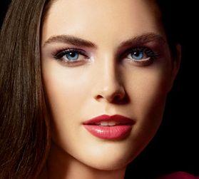 Главные хитрости экспресс-макияжа