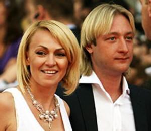 Рудковская и Плющенко настроены на двойню