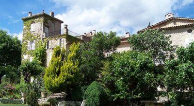 Замок Кристиана Диора выставлен на продажу