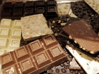 Шоколадная паста по-домашнему. шоколадная паста, шоколад