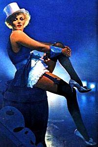 Купила колготки – похудела на размер!. «Женщине скорее простительно иметь морщины на лице, чем на чулке!», - утверждают французы. Колготки хорошего качества всегда плотно облегают ногу, не сползают и не висят складками на коленках. В современные изделия добавляют лайкру, которая и обеспечивает