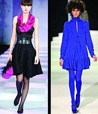 Модные колготки на осень: как избежать подделки
