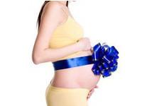 Причины парадоксального бесплодия. беременность, живот