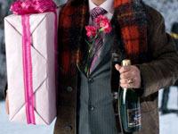 Список самых ужасных подарков на Новый год.
