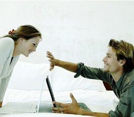 Любовь с первого взгляда – привилегия мужчин. любовь, парень, девушка
