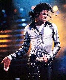 Майкл Джексон разучился танцевать