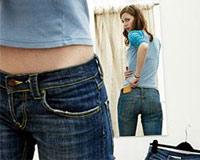 Секреты выбора джинсов на любую фигуру