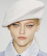 Модные головные уборы: что купить и с чем носить?.