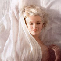 Сон – лучший способ похорошеть.