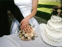 Самые экзотические свадебные обычаи. свадьба