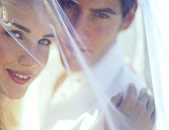 Популярный свадебный сценарий - мюзикл  Mamma Mia!
