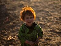 Где на свете самые счастливые дети. Где на свете самые счастливые дети
