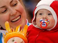 Матери-одиночки рискуют своим здоровьем. мать
