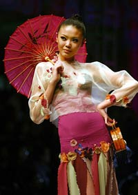 Почему гейши не бывают толстыми?.
