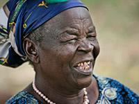 Бабушки привели человечество к моногамии. Бабушки привели человечество к моногамии