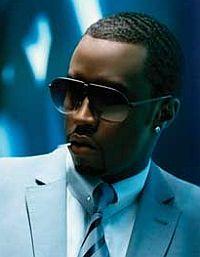 P Diddy поделился секретами успеха