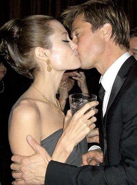 Питт и Джоли готовы расстаться?