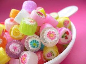 Сахар и сладости - угроза для памяти