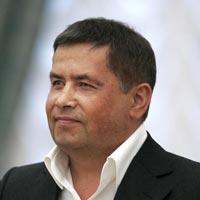 Николай Расторгуев возвращается на сцену