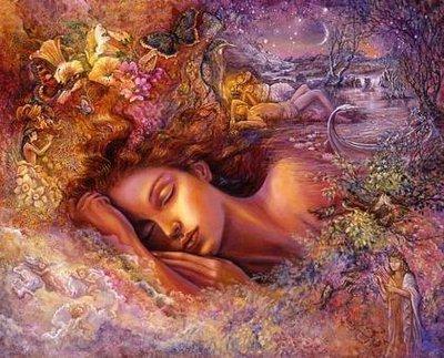 В день Елизаветы-предсказательницы снятся вещие сны