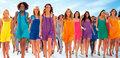 Психология цвета: что означают цвета в одежде?