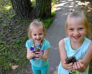 Десять идей для прогулок с ребенком, которые запомнятся на всю жизнь