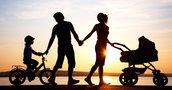 Семь главных различий между мудрым и обычным родителем