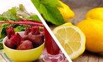 Десять продуктов, которые продлят молодость кожи