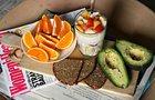 Пять вариантов правильного питания на целый день