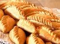 Караимские пирожки