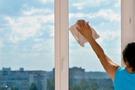 Восемь способов эффективно очистить окна