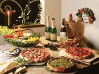 Итальянская кухня: семейный обед в выходные