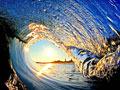 Красота волны