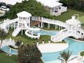 Дом-аквапарк Селин Дион